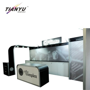 Wholesale Products Pipe and Drape Kits Aluminum Trade Show Booth